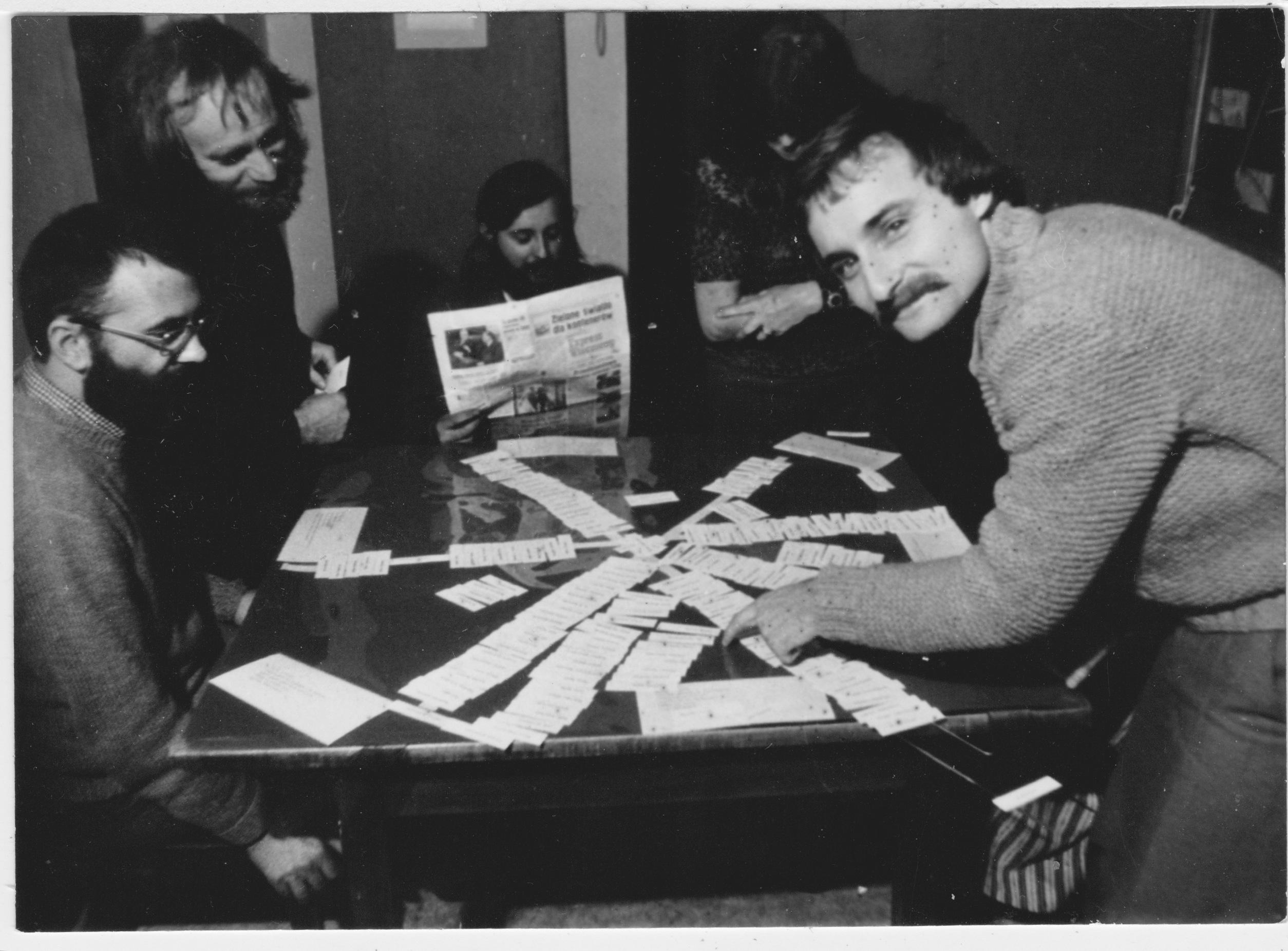 Karuzela i Wojciechowski1975