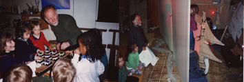 Emil, dzieci, org malutki