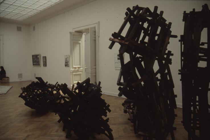 Roman Woźniak Sculpture 72